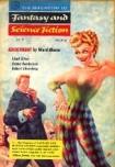 Magazine of Fantasy, May 1957