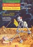 Magazine of Fantasy, July 1957