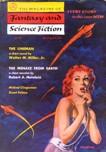 Magazine of Fantasy, August 1957