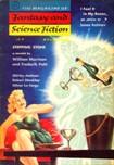 Magazine of Fantasy, December 1957