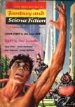 Magazine of Fantasy, February 1958