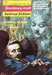 Magazine of Fantasy, April 1958