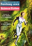 Magazine of Fantasy, December 1958