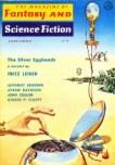 Magazine of Fantasy, January 1959