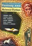 Magazine of Fantasy, April 1959