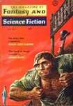 Magazine of Fantasy, June 1959