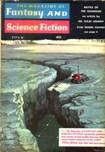 Magazine of Fantasy, July 1959