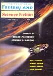 Magazine of Fantasy, September 1959
