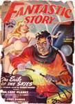 Fantastic Story, Summer 1950
