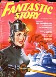 Fantastic Story, Summer 1951