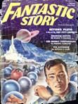 Fantastic Story, Fall 1951