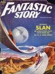 Fantastic Story, Summer 1952