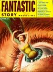 Fantastic Story, Summer 1954