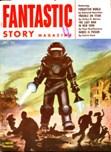 Fantastic Story, Fall 1954