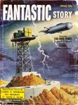 Fantastic Story, Spring 1955