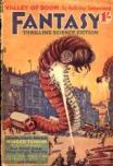 Fantasy #2, 1939