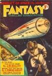 Fantasy #3, 1939
