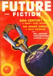 Future Fiction, April 1941