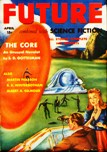 Future Fiction, April 1942