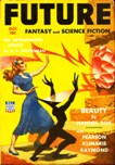 Future Fiction, October 1942