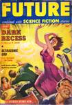 Future Fiction, July 1951