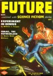 Future Fiction, November 1951