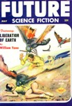 Future Fiction, May 1953