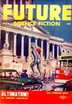 Future Fiction, November 1953