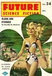 Future Fiction, Fall 1957