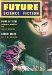 Future Fiction, June 1958