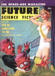 Future Fiction, February 1959