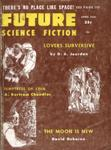 Future Fiction, April 1959