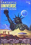 Fantastic Universe, August 1953