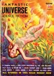 Fantastic Universe, March 1954