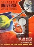 Fantastic Universe, September 1954