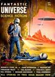 Fantastic Universe, December 1954