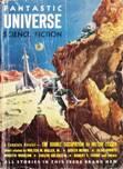 Fantastic Universe, January 1955