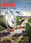 Fantastic Universe, March 1955