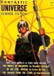 Fantastic Universe, June 1955