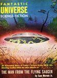 Fantastic Universe, July 1955