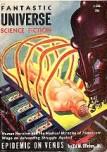Fantastic Universe, August 1955