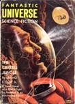 Fantastic Universe, September 1955