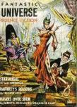Fantastic Universe, October 1955
