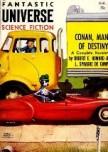 Fantastic Universe, December 1955