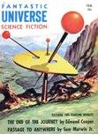 Fantastic Universe, February 1956