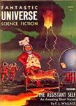 Fantastic Universe, March 1956