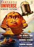 Fantastic Universe, July 1956