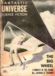 Fantastic Universe, September 1956