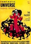 Fantastic Universe, October 1956
