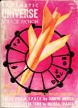 Fantastic Universe, November 1956